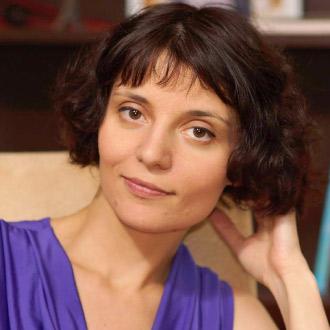Светлана Ройз