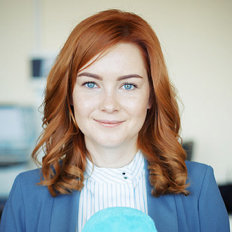 Ольга Кудиненко